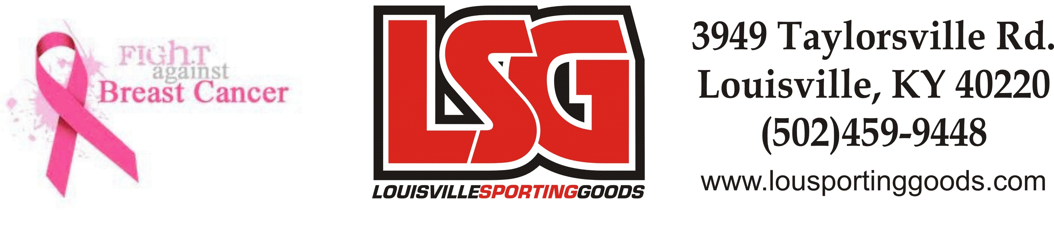 Louisville Sporting Goods